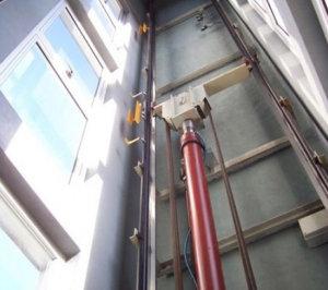 Ascensor hidraulico